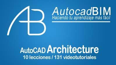 AutoCAD Architecture (99€)